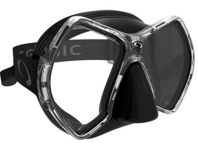 best scuba masks