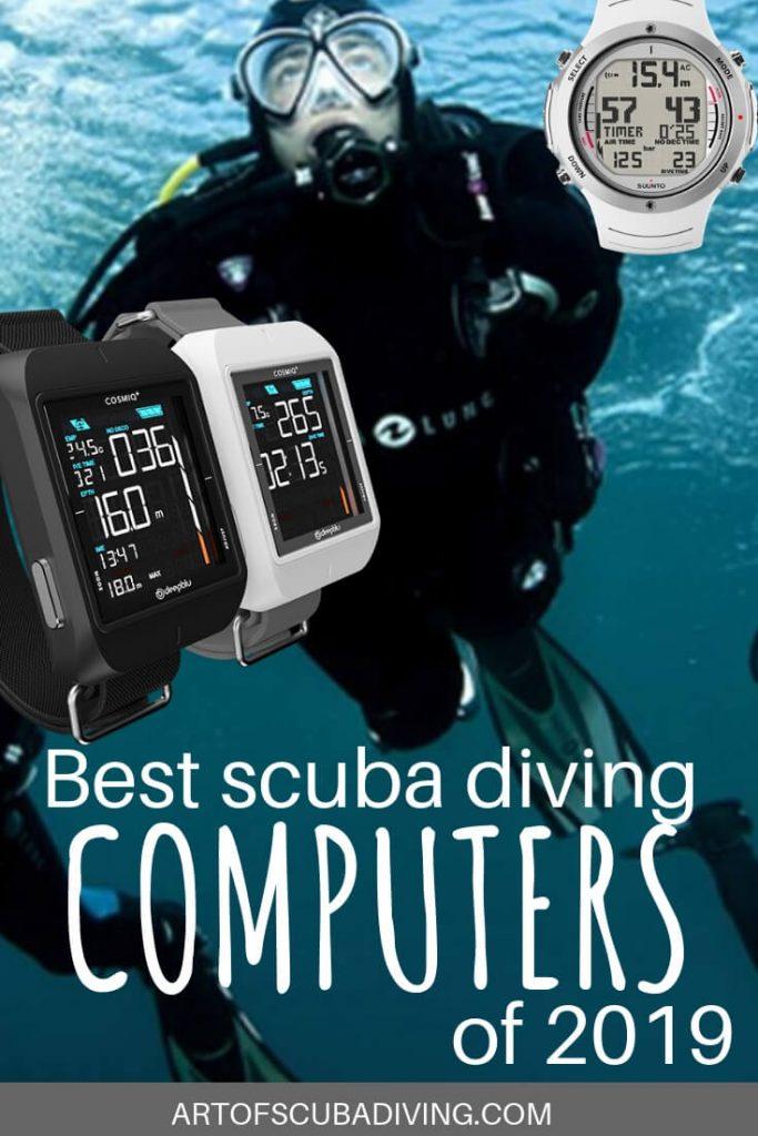 scuba computers