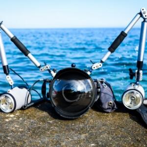 Top Dive Cameras