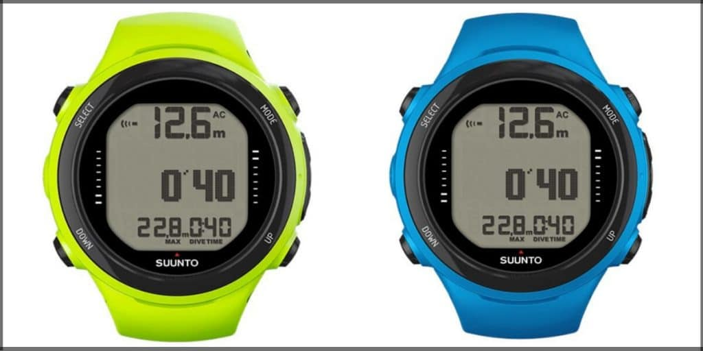 suunto d4i review