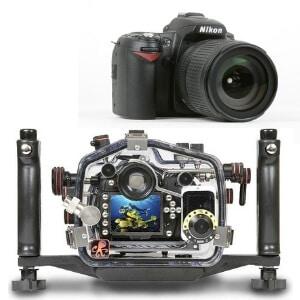 Best dive cameras nikon