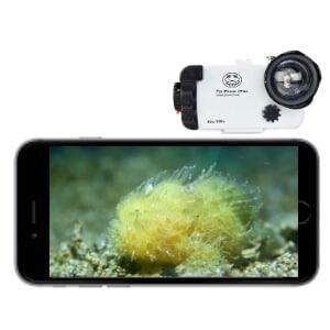 cheapest underwater camera