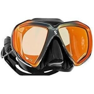 dive masks