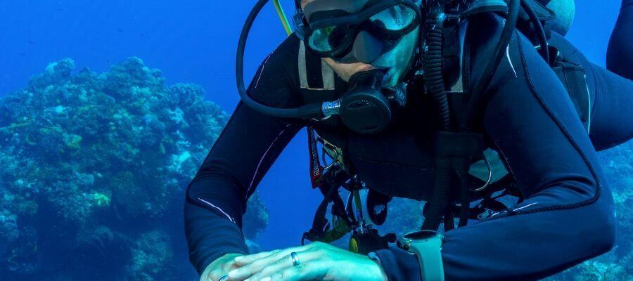 underwater computers