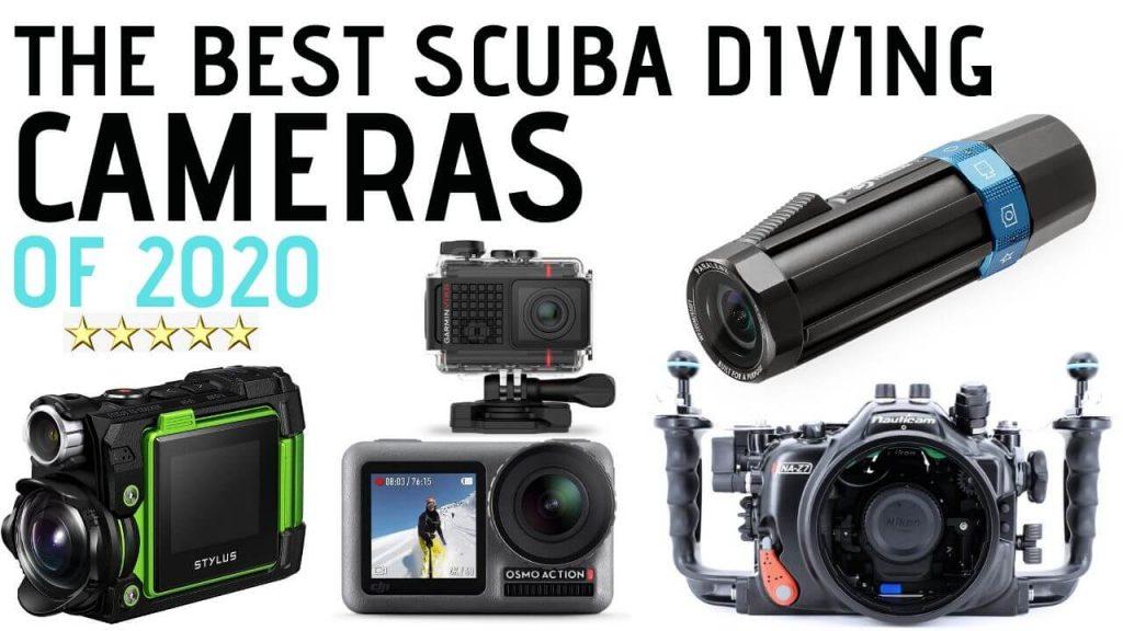 best dive cameras