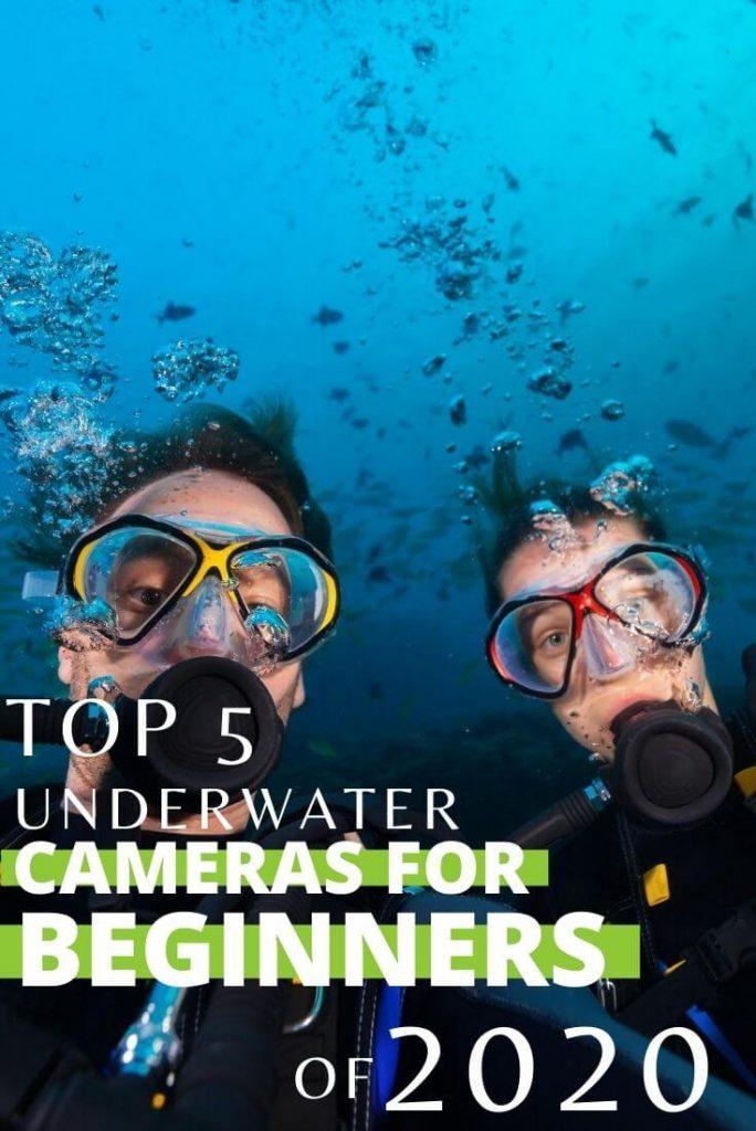 best scuba diving cameras for beginners